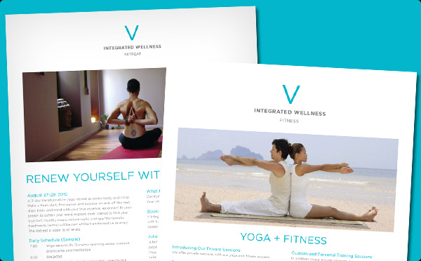 V Integrated Wellness