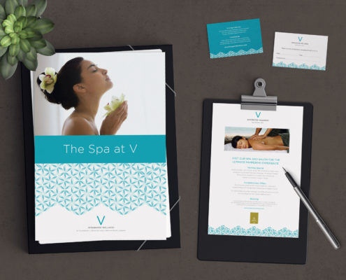 Wellness and Spa Branding and Design